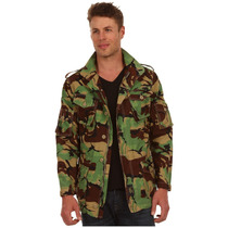 Alpha Industries Maddox Shirt Jacket Camuflageada T Large