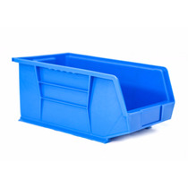Cajas De Plástico / Gaveta No 7 / Medidas 37x23x17h