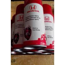 Graxa Spray, Branca Base De Lítio P/ Corrente, Anti Oxidação