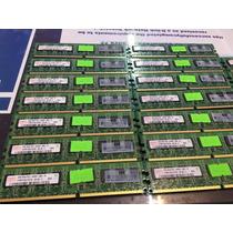 Memoria 2gb Ddr2 Ecc Pc2-6400e Dell Poweredge R200 T100 T105