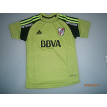 Conjunto Arquero Barovero Niño Camiseta + Short