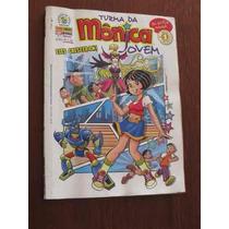 Hq Turma Da Monica Jovem 11 Ediçoes