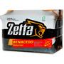 Batería Zetta 12v 75 Amp Incluye Instalación