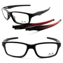 Armação Óculos De Grau Oakley Crosslink Ox8030 Original