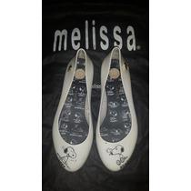 Melissa Wanting + Snoopy (antiga E Rara) 35
