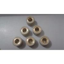 Conjunto Roletes Embreagem Suzuki Burgman 125 (6 Pecas)