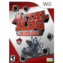 Videojuego Metal Slug Anthology - Nintendo Wii Nintendo Wii