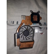 Cooler Hp Touchsmart Tx2-1040br