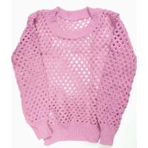 Sweater Calado Beba. Ropa De Bebe. Ventas Por Mayor Y Menor