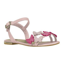 Sandalia Fancy Bibi Sint Verniz Sweet High 957018 Pink - 28