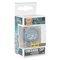 Funko Pop Llavero Cheshire Cat Alice In Wonderland Keychain