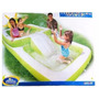 Piscina Playground Inflavel Intex
