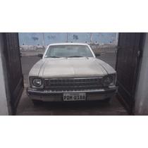 Auto De Colección Chevy Nova 1977