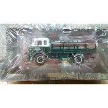 Coleção Caminhões Brasileiros Fnm D-9500 Brasinca 1957