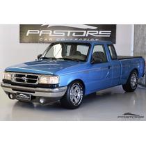 Ford Ranger Stx Ce - 1996