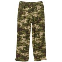 Pantalon Talla 8 Camuflaje Militar Niño Envio Gratis
