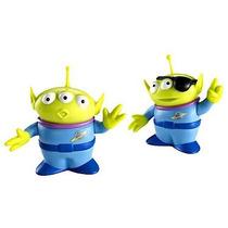 Disney / Pixar Toy Story Operación Escape De La Figura De A