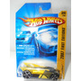 Hot Wheels Buzz Bomb Amarillo F.e. 026/156 2007 Tl