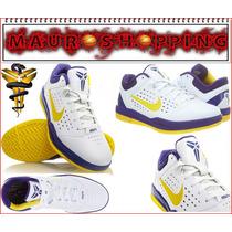 Tenis Nike Kobe Basketball Nba Jordan Baloncesto Adidas