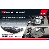 Cubrecarter Honda Xre 300 Rally Dirt Race - Motoscba