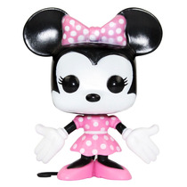Funko Pop Disney Minnie Mouse Mimi Vinyl Nuevo