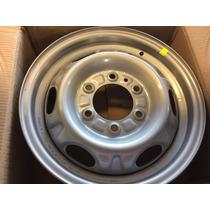 Rin 15 Nissan 6x5-1/4 Estaquitas Urvan Np300 Nuevo Original