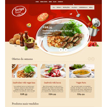 Sistema Delivery Para Pizzaria, Restaurante, Lanchonete