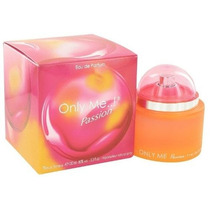Perfume Only Me Passion By Yves De Sistelle Edp 100 Ml Fem