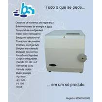 Autoclave 12 Litros Digitale Com Registro 80360560002