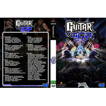 Guitar Hero 2 God 2.0 Playstation 2 Dvd Rom