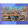El Arcon Tarjeta Postal Bariloche Paisaje Nevado 431 15