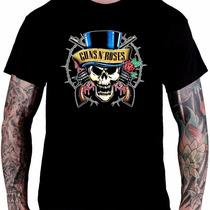 Camiseta Guns N