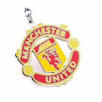 Llavero Manchester United *.-