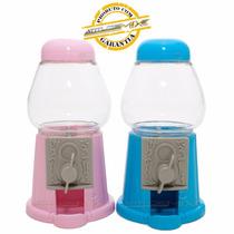 Mini Baleiro Dispenser Candy Machine Doces Lembranças Festas