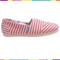 Zapatos Paez Shoes Hombre - Modelo Surfy Uk Tallas 39 Al 44