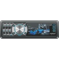 Dvd Cd Mp4/mp3 E Tv Pen Drive E Sd Card B.buster Bb-7710