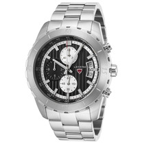 Reloj Legend 1000-01 Es Primo Chronograph Stainless Steel