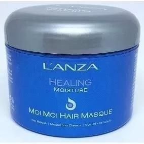 2276f4169 Lanza Healing Moisture Moi Moi Hair Masque 200ml + Brinde - R$ 149,99 em  Mercado Livre