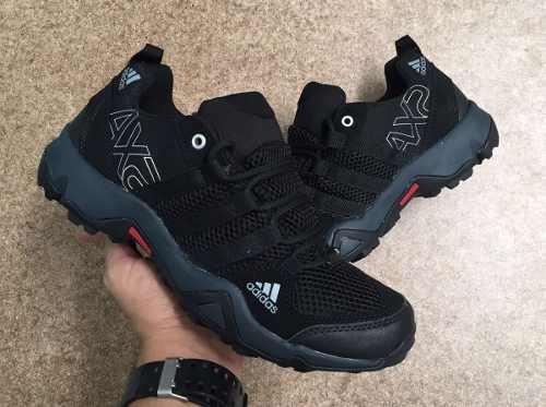 Tenis Zapatillas adidas Terrex Ax2 R Negro Hombre Env Gr -   144.900 en  Mercado Libre cbdf64c3cd143