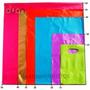 Bolsas Plásticas Boutique 35x45 (100)unid - Iva Incluido
