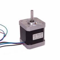 Motor A Pasos Nema 17 Arduino Impresora 3d Cnc
