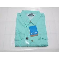 Camisa Columbia