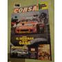 Corsa 1495 Rally Sainz Impreza Berger Morresi Ford Explorer