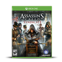 Assassins Creed Syndicate Para Xbox One ¡sólo En Gamers!