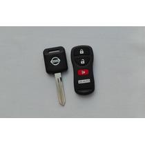 Oferta Llave Y Control Nissan Quest 04 05 06 07 08 09
