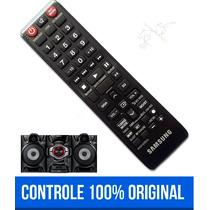 Controle Mini System Samsung Mx-f630/f850/fs9000 Ah59-02553