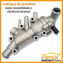 Válvula Termostática Carcaça Fiesta / Ka / Ecosport 1.6 Flex