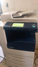 c5e0f21fc Multifuncional Laser Colorida Xerox A3 7225tdmono - Impressoras e ...