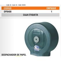 Despachador Papel Higienico Jumbo Flete Sin Costo A Pachuca