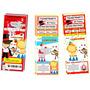 Kit Imprimible Circo Invitaciones Candybar Nuevo